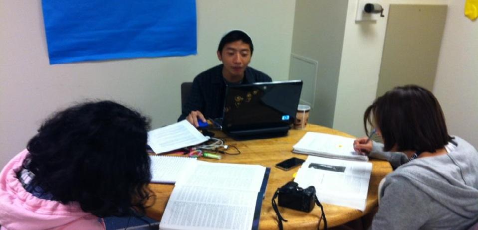 STP study 1